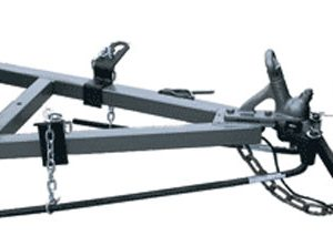Weight Distribution & Anti Sway Systems